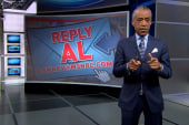 Sharpton announces march for 50th...