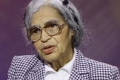 Remembering civil rights icon Rosa Parks