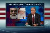 'White Santa' controversy boils