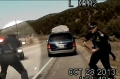 New video in New Mexico minivan shooting