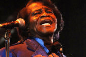 Remembering the Godfather of Soul