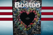 Helping Boston stay strong: 'We Will...