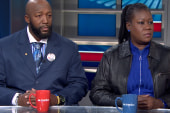 For Trayvon Martin's parents, a year of...