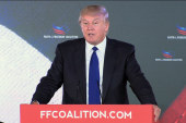 NY Atty. Gen. calls Trump University 'a scam'