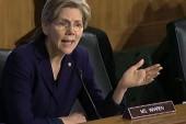 Elizabeth Warren means business