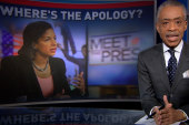 Where's the apology for Susan Rice?
