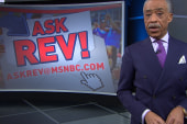 Ask Rev: Sharpton weighs in on GOP...
