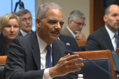 Holder pushes for sentencing reforms