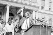 Honoring Bayard Rustin