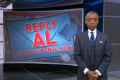 Why PoliticsNation is always 'Revved Up'