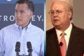 Romney, Rove to meet at closed-door event
