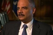 Holder says he has no plans to step down