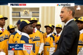An A+ for Jackie Robinson West