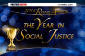 The Revvies: Social Justice Award