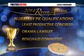 The Revvies: Survivor Senators Award
