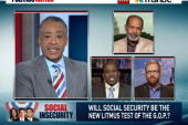 GOP split on Social Security