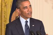 Obama announces changes to IRS after scandal