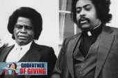 Remembering the 'Godfather of Soul'