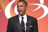 Obama stops playing nice – with his own party
