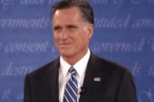Right-wing blames everyone but Romney for...