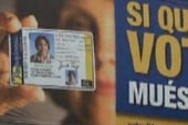 Billboard contributes to voter confusion...
