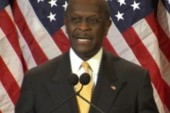 Cain continues to defend himself