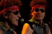 Springsteen skewers Christie in parody song