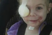 KFC under fire for shaming little girl