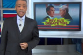 Sharpton shares debate tips