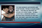 LeBron James on his real MVP