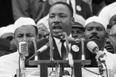 Distorting Dr. King's legacy