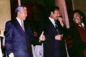 A cherished memory: Mandela's trip to Harlem