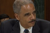 Republicans calling on Holder to resign