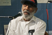 Honoring James Meredith's struggle