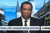 Katrina: The Danzinger Bridge shooting