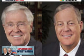 Allegations made against Koch Industries