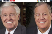 Deciphering Cain's Koch connection