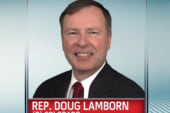 GOP congressman refuses to attend State of...