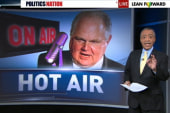 Limbaugh uses 'uppity'on first lady