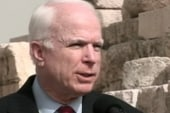 McCain wrong about foreign policy, again