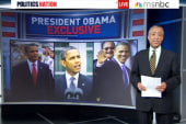 Obama: 'There is no reason why we can't...