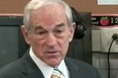 Can Ron Paul survive the spotlight?