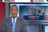 46.2 million Americans below the poverty line