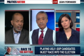 Has the GOP been playing racial politics?
