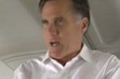 Is Romney a weak frontrunner?