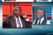 SNL spoofs 'PoliticsNation'