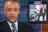Sharpton: Perry's vision is a bit 'blurry'