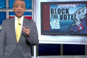 GOP tries to justify voter suppression