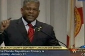 Rep. West to Obama: 'Get the hell out of...