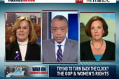 GOP war on women reaches fever pitch in...